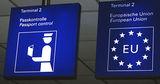 Бельгия пока не будет открывать границы со странами, не входящими в ЕС