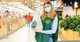 Kaufland стал партнером кампании по предупреждению пищевых отходов Ⓟ