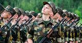 В Белоруссии анонсировали военные сборы через день после выборов