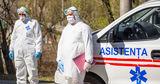 Число заразившихся COVID-19 медработников превысило 2 500 человек