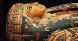Близ Каира обнаружены 27 саркофагов возрастом более 2500 лет
