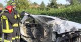 В ДТП в Италии погиб молдаванин: машины загорелись, оба водителя погибли