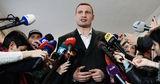 Кличко предрек Киеву катастрофу из-за «тусовок» и «шатаний»