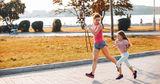 Психолог рассказала, как мотивировать детей на спорт и здоровые привычки