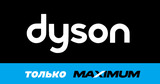 Maximum: Dyson - Наша работа – изобретать и совершенствовать ®
