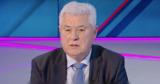 Воронин: Если бы Нэстасе не был главой МВД, мог бы победить на выборах