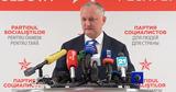 Додон: Молдова получит несколько сотен тысяч доз российской вакцины