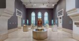 В Египте создали 3D-туры по крупнейшему Музею исламского искусства