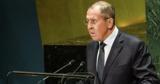 Лавров назвал новый центр мирового терроризма