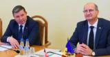 Молдова и Беларусь расширят сотрудничество в агропромышленной сфере