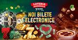 Лотерея: Выигрыши в е-билетах на 7777.md уже превысили 5 398 304 лея Ⓟ