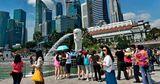 Закрытые границы могут уничтожить туристическую отрасль Сингапура
