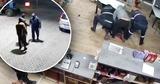 Инцидент в Бричанах: Пограничник пожал руку агрессору после нападения