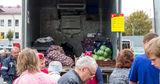 Власти разрешили торговлю сельхозпродукцией, но при ряде условий