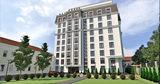 Milanin Residence: Квартира площадью 66,9 м2 по антикризисной цене ®
