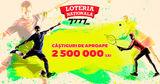 Лотерея: 2,5 млн леев выиграли на ставках любители спорта на 7777.md Ⓟ