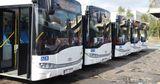 Власти на следующей неделе проведут тендер на закупку 100 автобусов