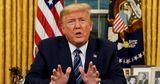 Трамп усомнился в том, что Россия распространяет фейки о коронавирусе