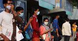 Индия стала лидером по числу излечившихся от COVID-19 в мире