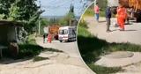 В Кагуле 46-летний мужчина был раздавлен грузовиком санитарной службы