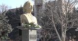 В столице почтили память поэта Григоре Виеру