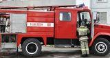 За неделю в Приднестровье произошло 17 пожаров