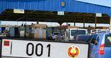 Украина с апреля вводит запрет для автомобилей с номерами Приднестровья