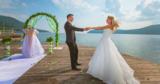 В Бельгии из-за пандемии танцевать могут только молодожены на свадьбе