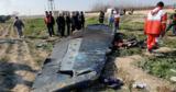 Киев заявил, что Тегеран игнорирует запросы по расследованию катастрофы