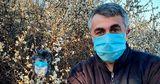 Доктор Комаровский рассказал, в каком случае маска бесполезна