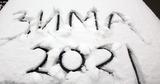 В Молдове температура воздуха опустится до -18°C