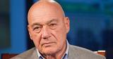 Познер назвал советский менталитет главной проблемой России