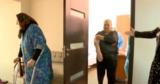 Постояльцы Дома престарелых Комрата вакцинировались: Мы не боимся