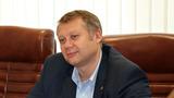Министр экономики Вадим Брынзан назвал размер своей зарплаты