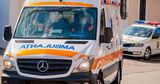 В Молдову до конца года доставят 168 новых машин скорой помощи из Турции