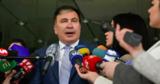 """Саакашвили высмеяли за планы по """"защите Одессы"""" от России"""