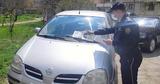 Полиция дала рекомендации, как не стать жертвой автомобильных воров