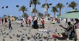 Составлен список самых опасных стран для туристов в этом году