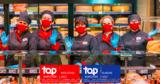 Kaufland получил международный сертификат «Лучший работодатель» Ⓟ