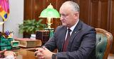 Додон: Некоторые министры ждут выходных, чтобы продолжать отдыхать