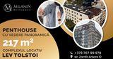 Milanin Residence: Пентхаус на 186 м2 + терраса по cпециальной цене Ⓟ