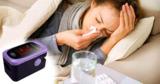 Пульсоксиметр Dr. Frei – популярный продукт во время пандемии Ⓟ