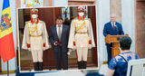 Бывший криминальный лидер награжден орденом Gloria Muncii