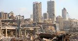 Власти Ливана попросили Интерпол расследовать причины взрыва в Бейруте