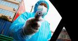 Почти вдвое возросло число зараженных коронавирусом в Южной Корее