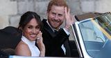 Принц Гарри и Меган Маркл признались, что у них не было тайной свадьбы
