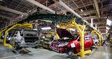 Parisien: французские заводы Renault сокращают производство