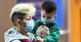 Немецкие педиатры рекомендуют не надевать маски детям до пяти лет