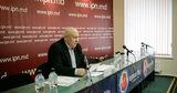 Гелич: Коррумпированные прокуроры по-прежнему работают в системе