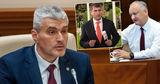 Слусарь: Додон договорился с Шором о создании большинства в парламенте